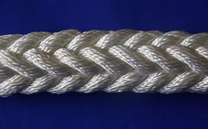 十二股缆绳
