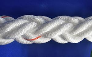 八股涤纶缆绳
